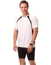 Mens Sprint Training Shirt