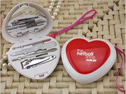 Heart Shaped manicure set