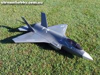 "Freewing Mini F-35 ""Lightning II"" - Super Fast 64mm EDF Jet. (ARF)"