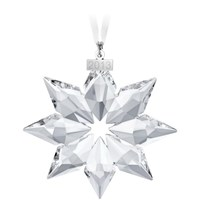 Swarovski 2013 Annual Christmas Ornament