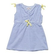 Fox & Finch - KEIRA STRIPE DRESS