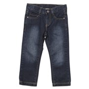 Fox & Finch - HUNTER SLIM FIT 5 PKT DENIM
