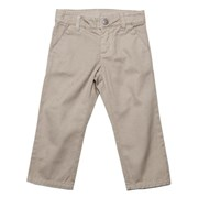 Fox & Finch - DRESSY CHINO PANT [SAND]