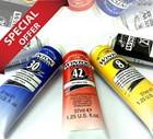 STORE SPECIAL !! 20 x Winsor & Newton Winton Oil Colour 37ml Now Only  $5.95 each