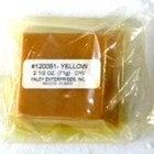 YELLOW Candle Dye Block 2.5oz