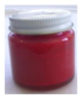 BJB Epoxy Polyurethane Opaque Pigments (RED) 15ml