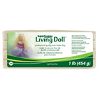 Light Colour - Super Sculpey - Living Doll - Oven-bake dollmaking clay.