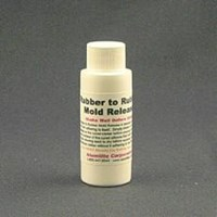 Alumilite Rubber to Rubber Mold Release 10oz