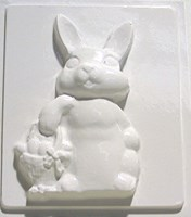 Mould 2239 - Easter Bunny
