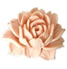 F0059 Cake Silicone Mould - Rose