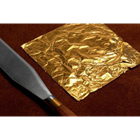 Composition Metal Leaf - Gold Leaf (100 x sheets)