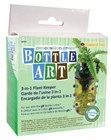 3-In-1 Planter Keeper Bottle Art Kit