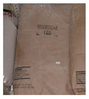 Hydrocal White Gypsum Cement (22.5kg)