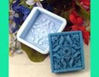 Classic Rectangle Soap Mould RO360