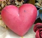 R0087 Soap Silicone Mould - Large Heart