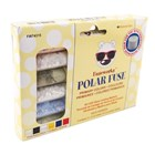 Polar Fuse Kit Primary Colours
