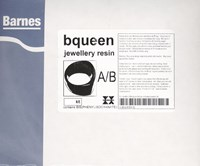 bqueen Jewellery Resin 4.75kg kit