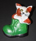 Mould PM 2266 - Cat in Boot