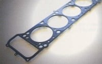 Kameari 1.2mm metal head gasket to suit Nissan L-series 4-cylinder