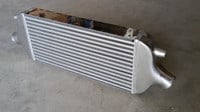 KKR 5025 intercooler