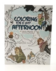 Coloring for a Lazy Afternoon
