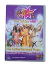 A Vintage Fairies Double DVD