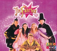 Fairy Dancing CD