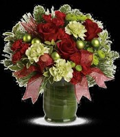T597-3A Joy To Behold Bouquet