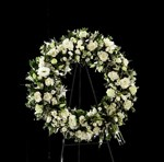 S8-4453 Splendor Wreath