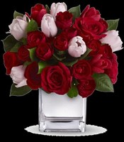 T401-1A Teleflora's It Had to Be You Bouquet