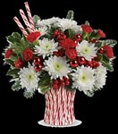 T13X610A Sweet Holiday Wishes