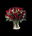 E5-3250S Abundant Rose Bouquet