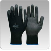 Ninja P4001 Palm Coated Glove