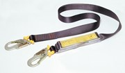Webbing Lanyard 2.0M Snap Hook both ends