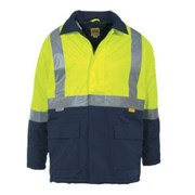 XAX Combo 4 - 4 in 1 Jacket Vest Combination