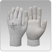 Dyneema Cut 5 PU Coated Glove