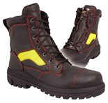 "66-360 180MM (7"") WILDLAND FIREFIGHTER BOOT"