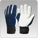 Anti-Vibration Full Fingered Gloves