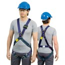 Miller Stretch Guard Duraflex Harness