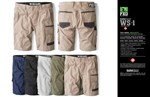 FXD WS-1 Duratech Cargo Shorts