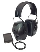 Impact Pro Amplification Earmuff