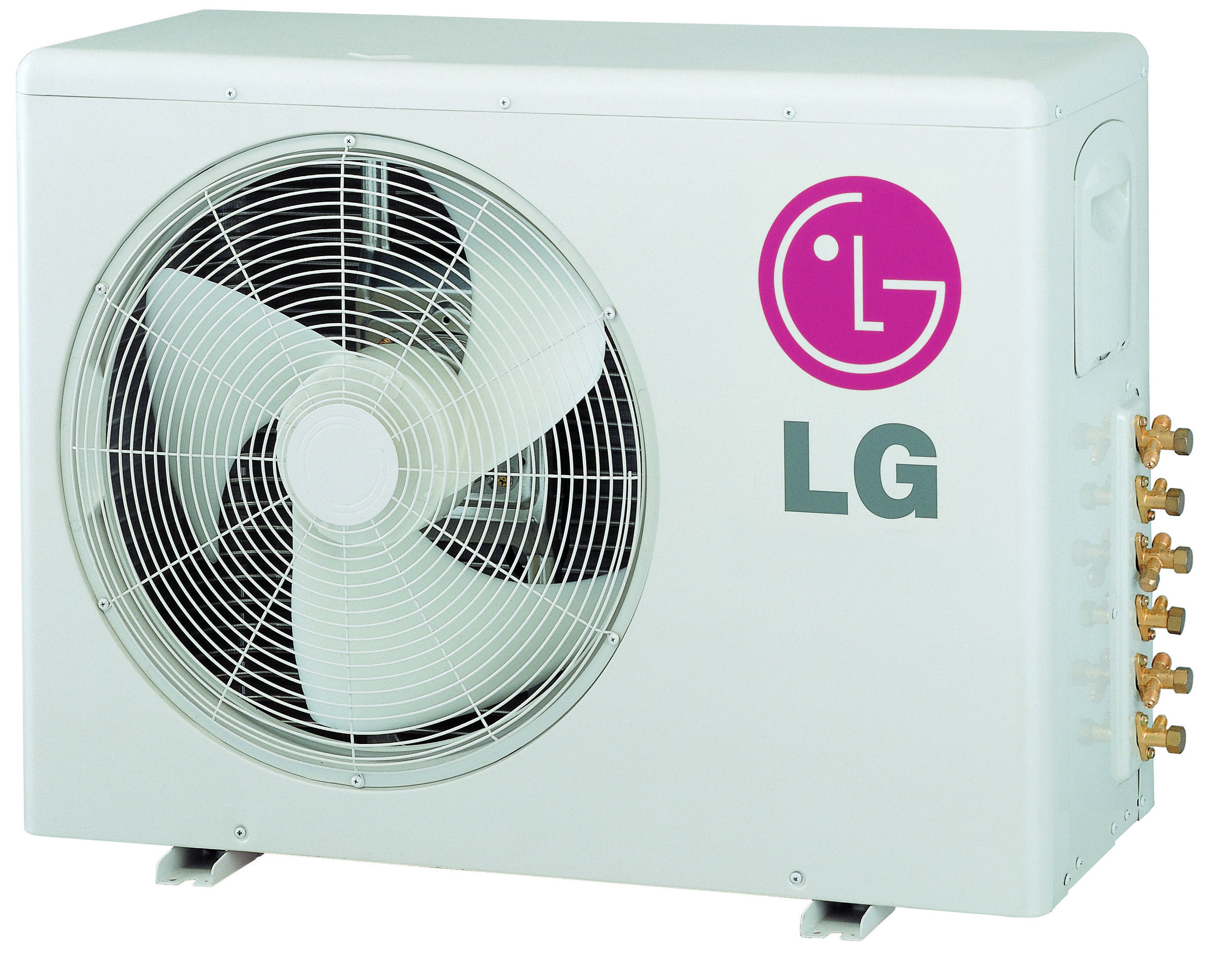 LG Multi F MU3M19 5.3kw Multi Split Outdoor Inverter Air Conditioning  #93384D
