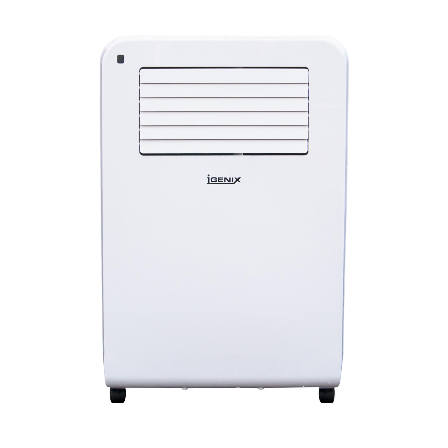 Igenix IG9903 11,500btu portable air conditioning unit Aircon247.com | portable air conditioning ...