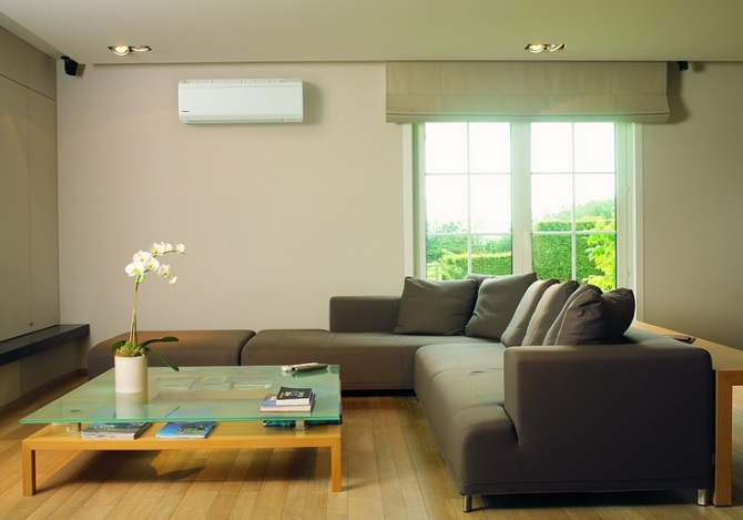 How to choose the right room air conditioner for your home this summer