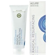 Acure Radical Resurfacing Facial Treatment