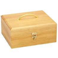 Aromatherapy Essential Oil Storage Box - Executive
