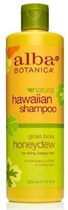Alba Hawaiian Honeydew Nourishing Hair Wash 350mL