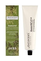 Antipodes Immortal SPF15 Face & Body Moisturiser 60mL