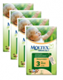 MOLTEX Eco MIDI (Size 3) nappies - 4 packs for $91.95 (RRP $101.95) Save $10!
