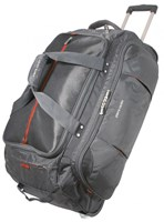 Pierre Cardin Techno 30inch Wheeled Holdall